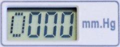 tonometer's display-1